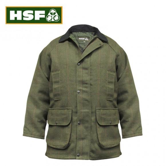 HSF Hereford Tweed Jacket