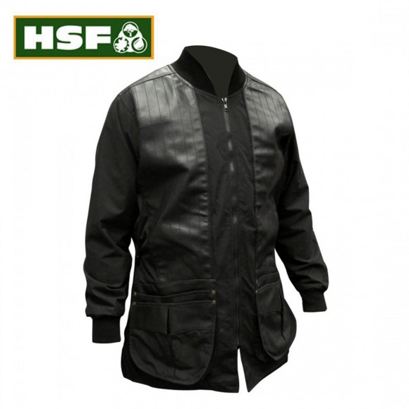HSF Clay Shooting Jacket