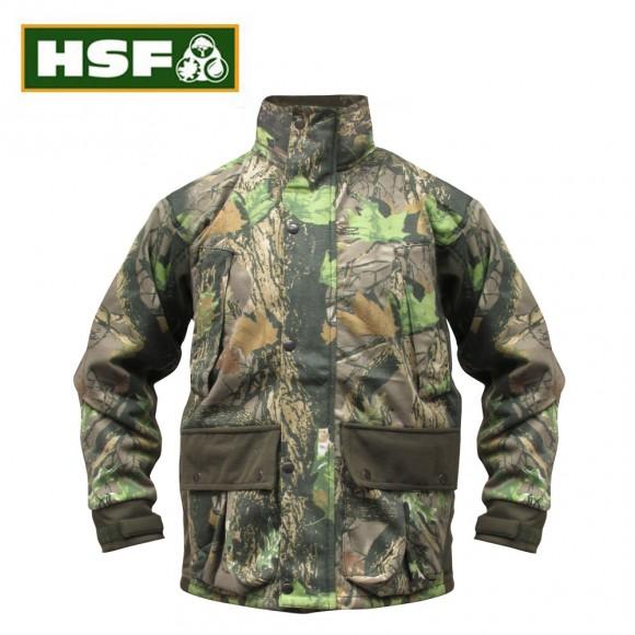 HSF Trend Deluxe Gods Camo Jacket