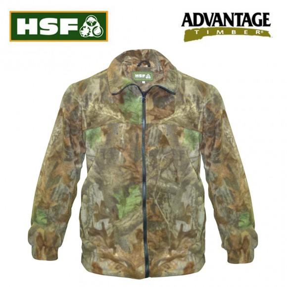 HSF Dundee Fleece