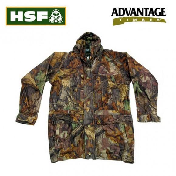 HSF Sherpa Jacket