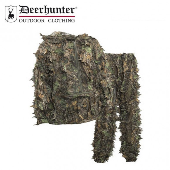 Deerhunter Sneaky 3D Pull-Over Set With Jacket