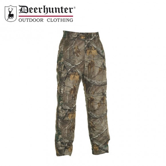 Deerhunter Rusky 2.G Trousers, Deer-Tex Membrane