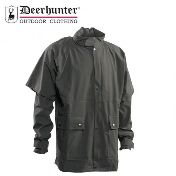 Deerhunter Greenville Rain Jacket