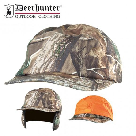 Deerhunter Chameleon 2.G Cap With Safety