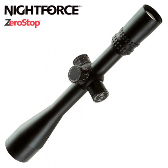 Nightforce NXS 3.5-15x50 Zerostop