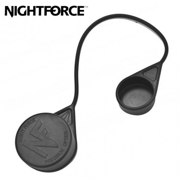 Nightforce Rubber Lens Caps-NXS