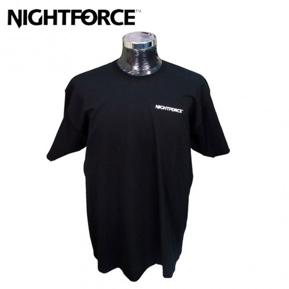 Nightforce Medallion T Shirt