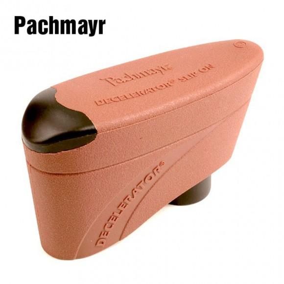 Pachmayr Decelerator Slip On - Brown
