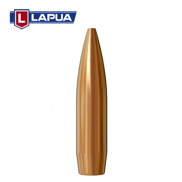 Lapua 6.5mm Scenar 108grain  Bullet Heads 4pl6020