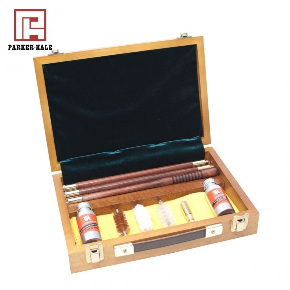Parker Hale Ps1 Wooden Presentation Set No.1