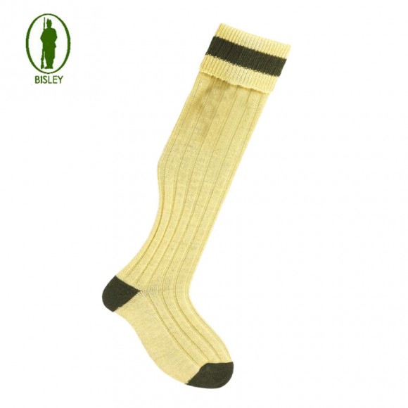 Bisley No.14 Socks Must/olive