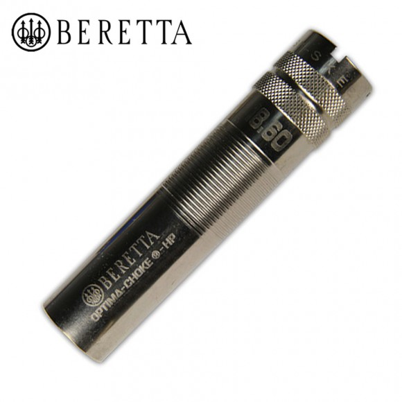 Beretta 12ga. + 20mm Optima Choke Hp Colour Coded