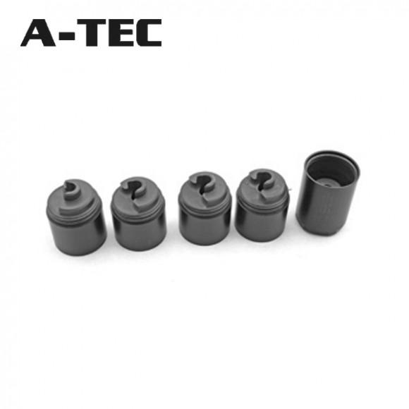 A-tec Rimfire Baffle Module Black