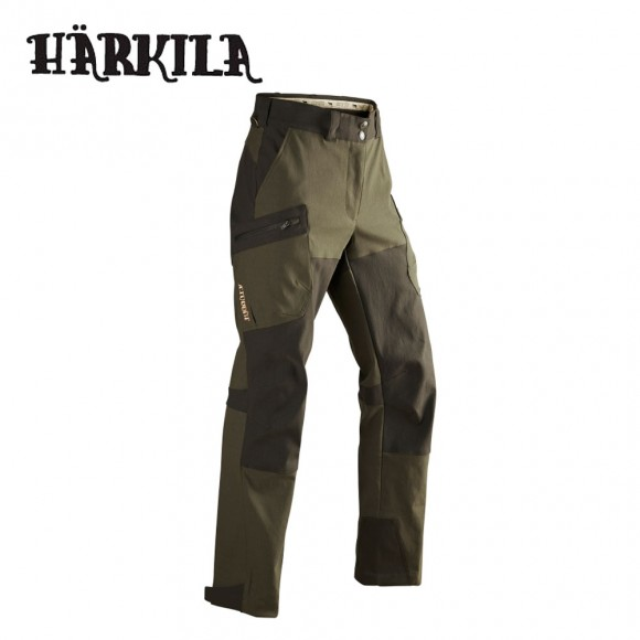 Harkila Pro Hunter Extend Trouser
