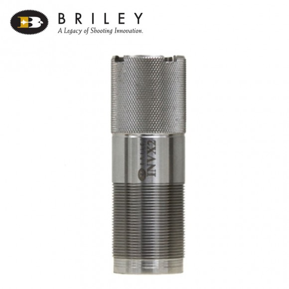 Briley 12ga Extended Browning Inv Choke