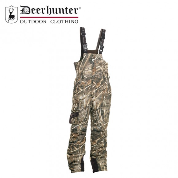 Deerhunter Muflon Bib Trousers Max 5