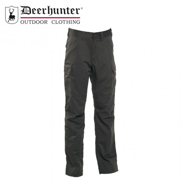 Deerhunter Rogaland Expedition Trousers Adventure Green
