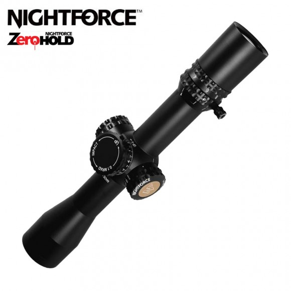 Nightforce ATACR 4-16x42 F1 Zerohold