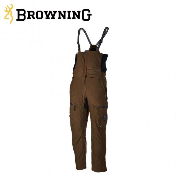 Browning Xpo Big Game Bib Green