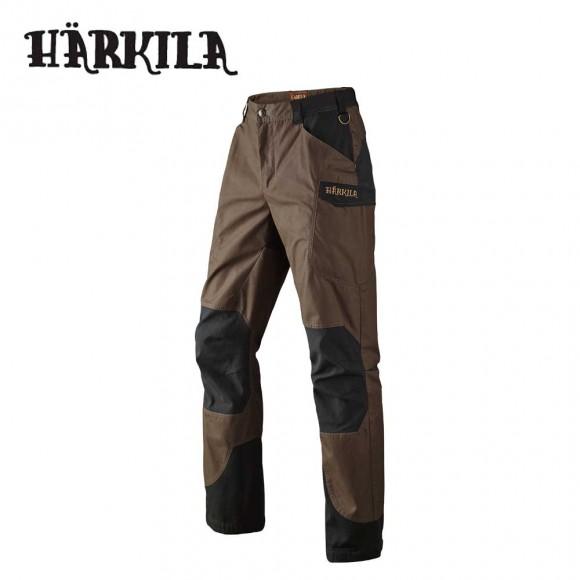 Harkila Gevar Trousers Slate Brown/Black