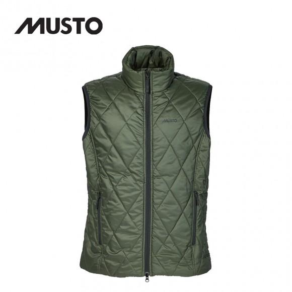 Musto Primaloft Quilted Waistcoat