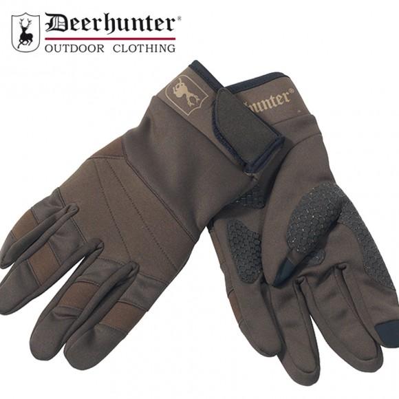 Deerhunter Discover Gloves Beluga