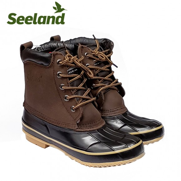 Seeland Chester Lady 7 Inch Boots