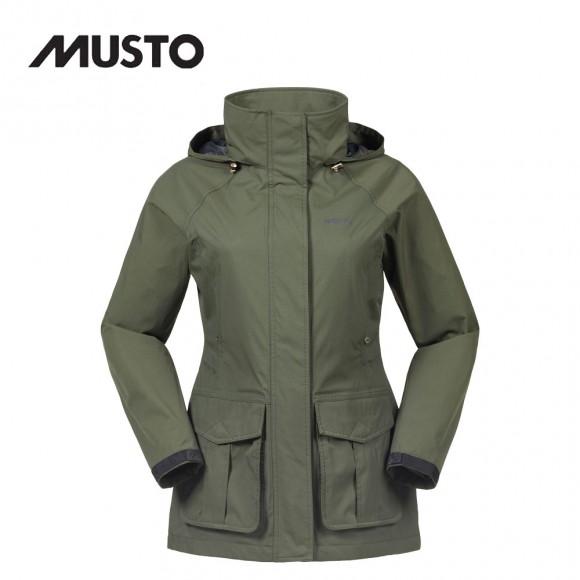 Musto Women's Fenland Br2 Pack Jacket
