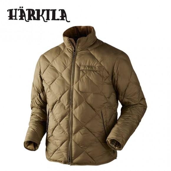 Harkila Bergham Jacket Olive Green