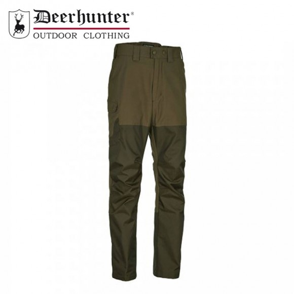 Deerhunter Upland Hitena Trousers Canteen