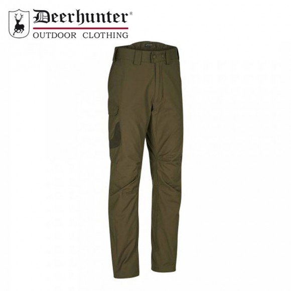 Deerhunter Upland Trousers Canteen