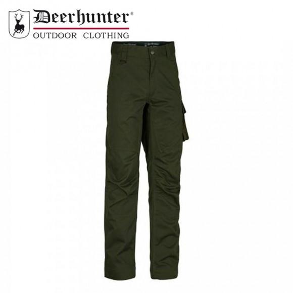 Deerhunter Rogaland Trousers Adventure Green