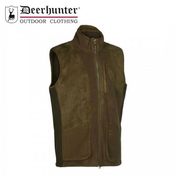 Deerhunter Gamekeeper Shooting Waistcoat Canteen