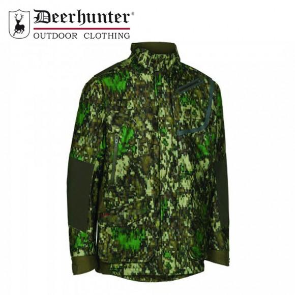 Deerhunter Cumberland Pro Jacket In-Eq Camo