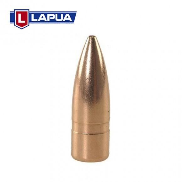 Lapua .224 Fmj  55 grain Bullet Heads 4HL5005