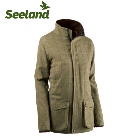 Seeland Ragley Lady Jacket Moss