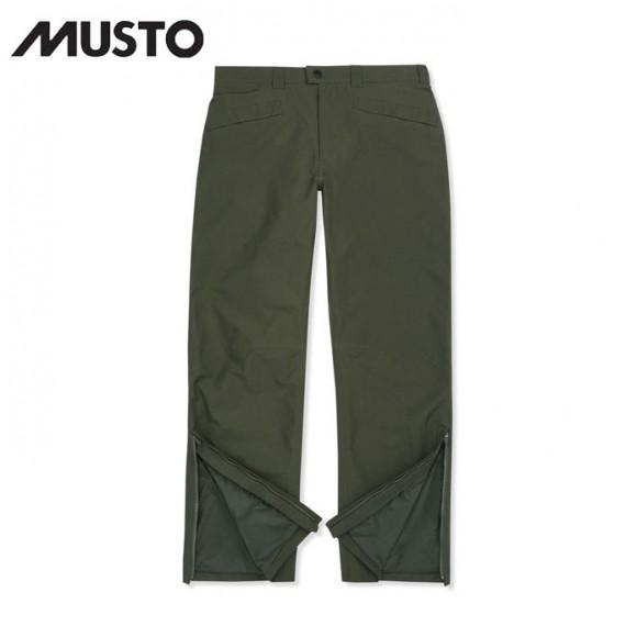 musto highland gtx ultra lite trouser
