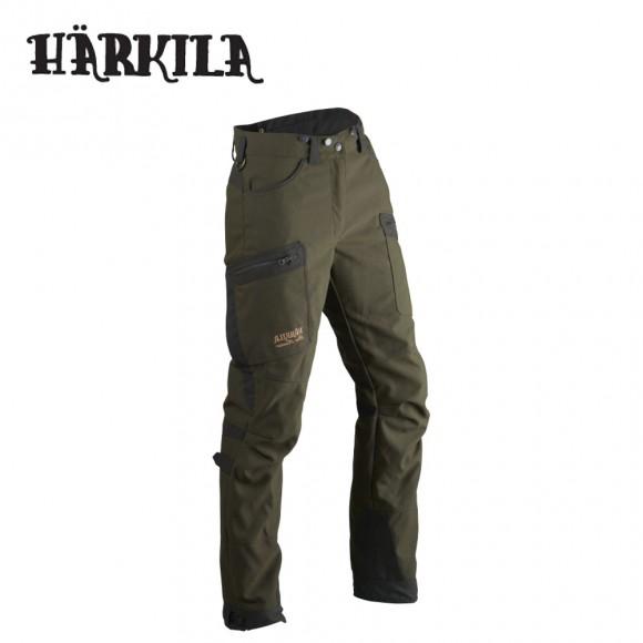 Harkila Pro Hunter Move Trousers Willow Green