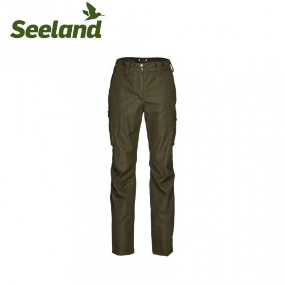 Seeland Woodcock II Trousers Shaded Olive