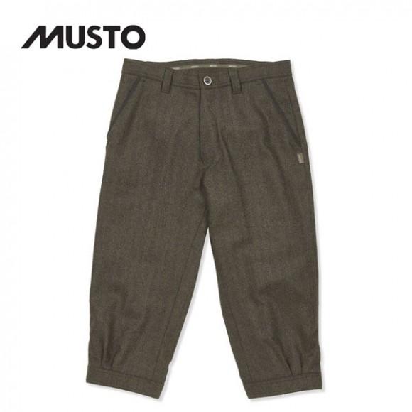 Musto Stretch Technical Gtx Tweed Breeks Thornbury
