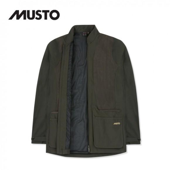 Musto Br2 Shooting Jacket Vineyard