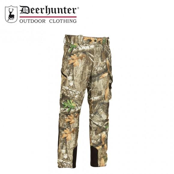 Deerhunter Muflon Trousers Realtree Edge Camo