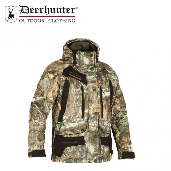Deerhunter Muflon Short Jacket Realtree Edge Camo