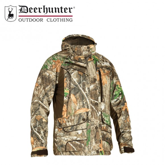Deerhunter Muflon Light Jacket Realtree Edge Camo