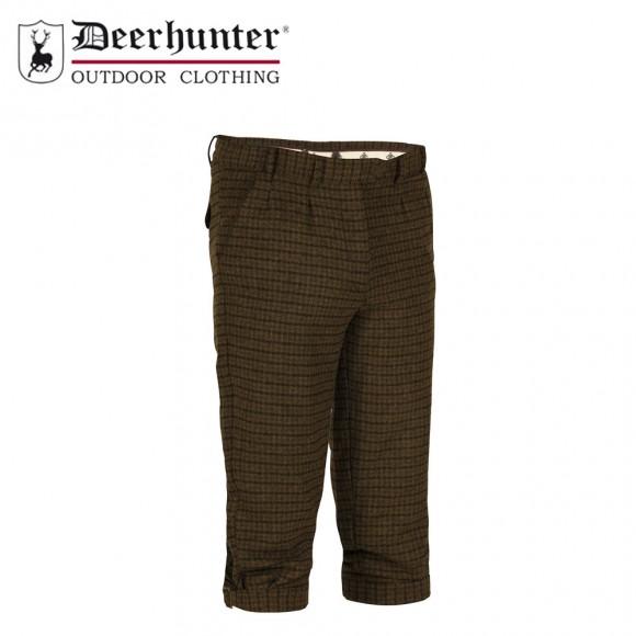 Deerhunter Beaulieu Breeks Chestnut