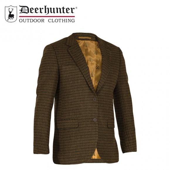Deerhunter Beaulieu Blazer Chestnut
