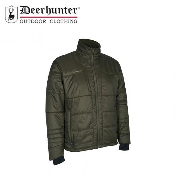 Deerhunter Heat Jacket Deep Green