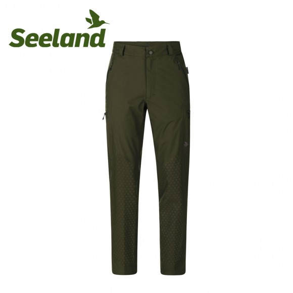 Seeland Hawker Light Trousers Pine Green