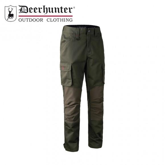 Deerhunter Rogaland Stretch Trousers Adventure Green